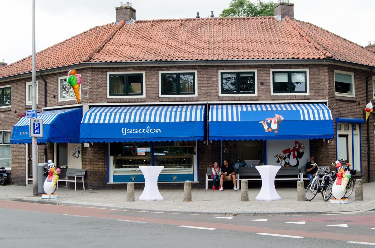 IJssalon de Singel Enschede