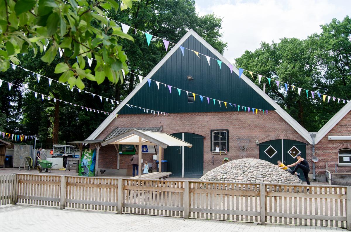 kinderboerderij de wesseler Enschede
