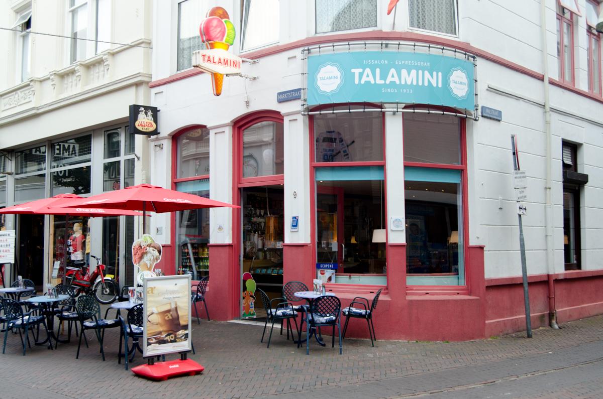 Talamini Enschede