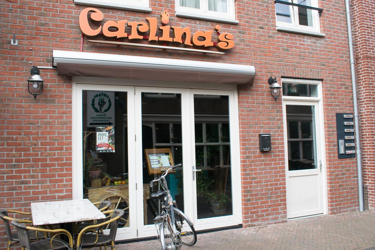 Carlina's