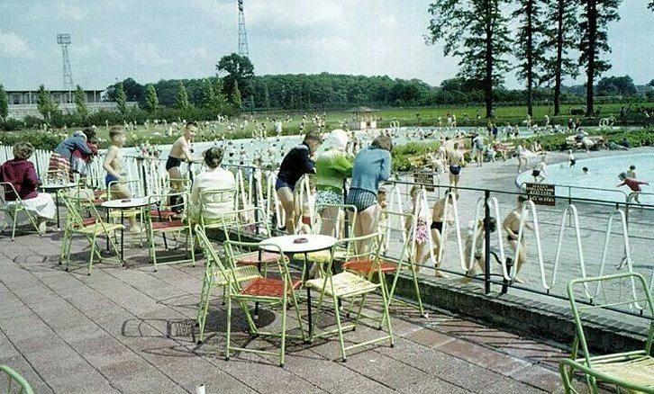 Diekmanzwembad 1989
