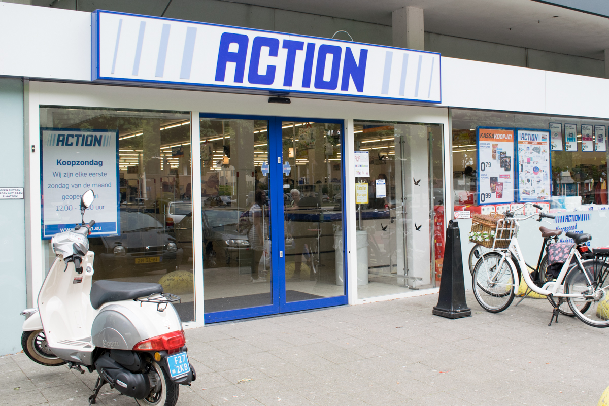 Action Enschede