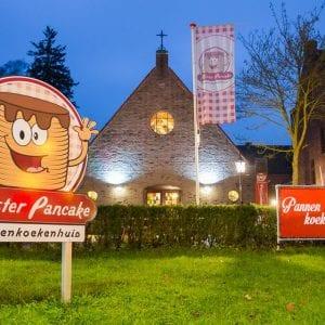 Mister pancake pannenkoekenhuis
