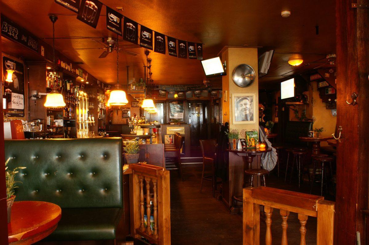 Molly Malone Irish Pub Enschede