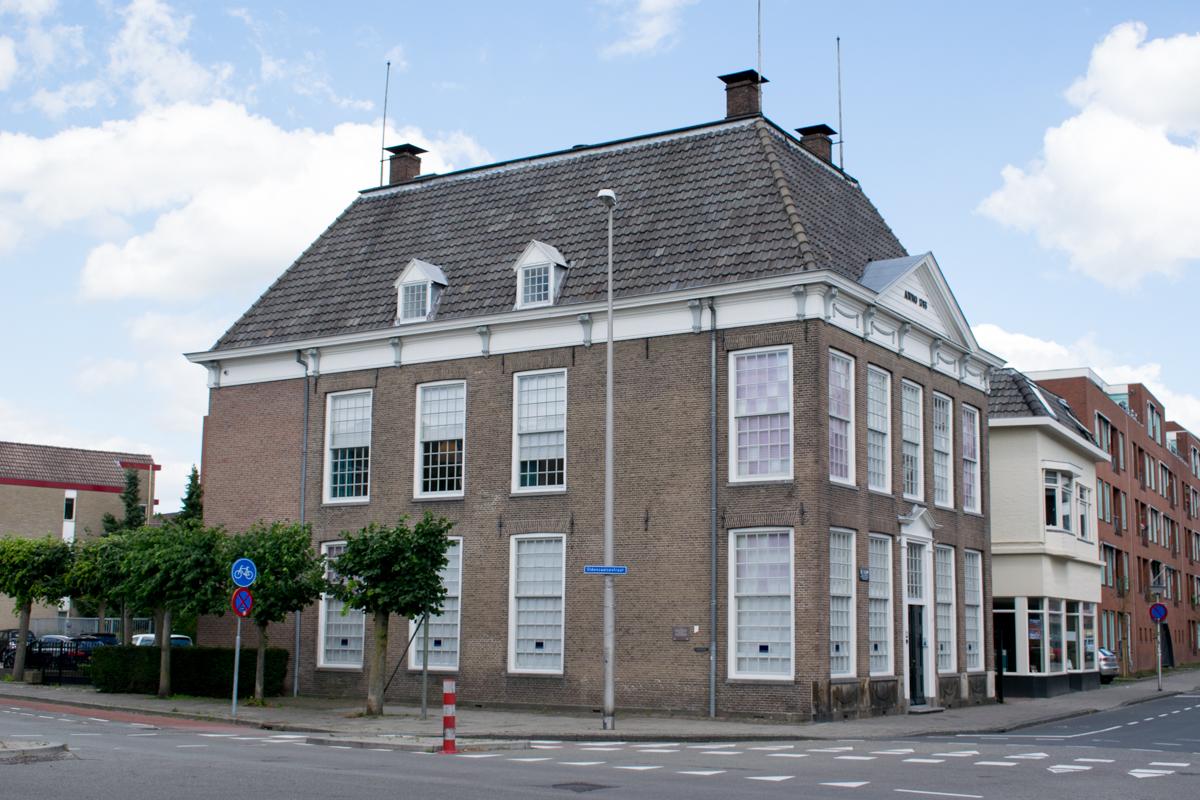 elderinkshuis