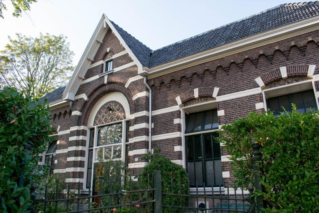 school minkmaatstraat