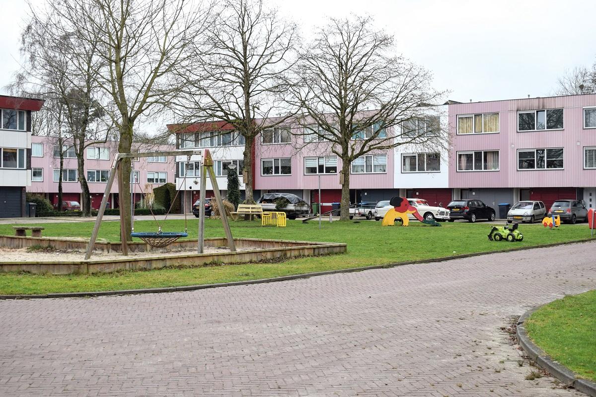 Wijk Wesselerbrink