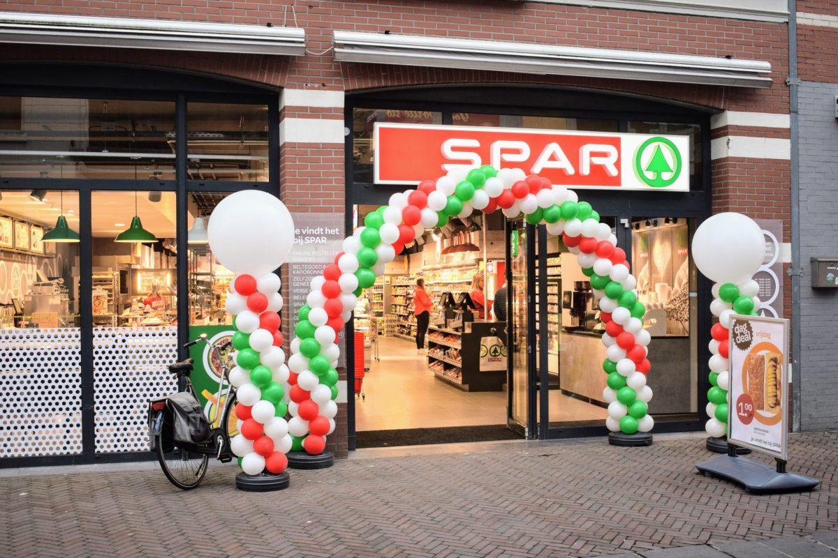 Spar City De Heurne
