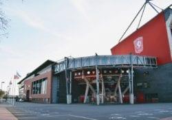 FC Twente stadion