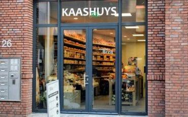 kaashuys