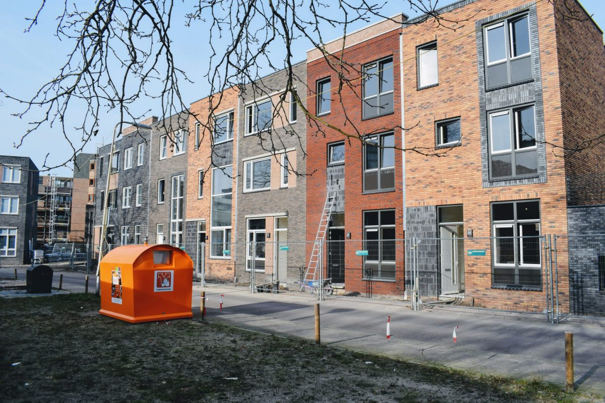 Wijk Lasonder-Zeggelt