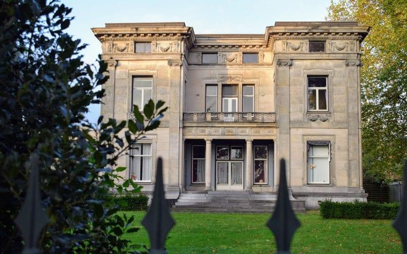 Villa Hengelosestraat