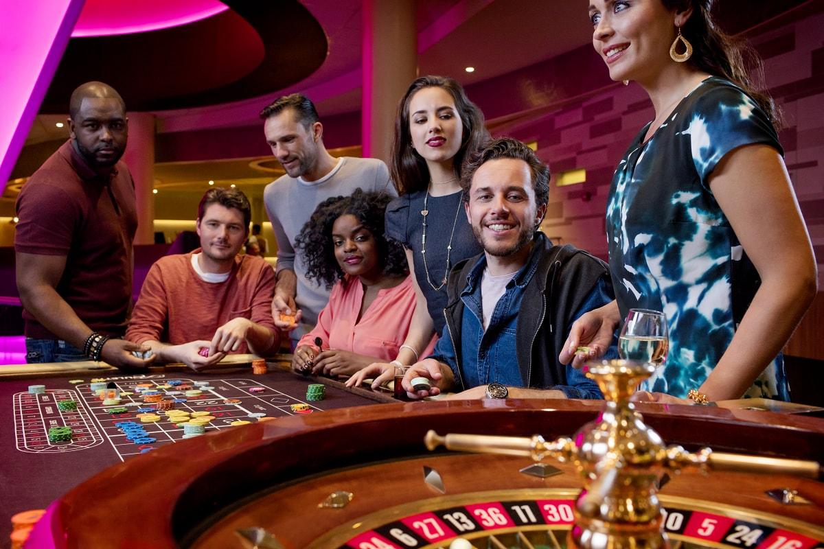 Holland Casino Enschede Favorites