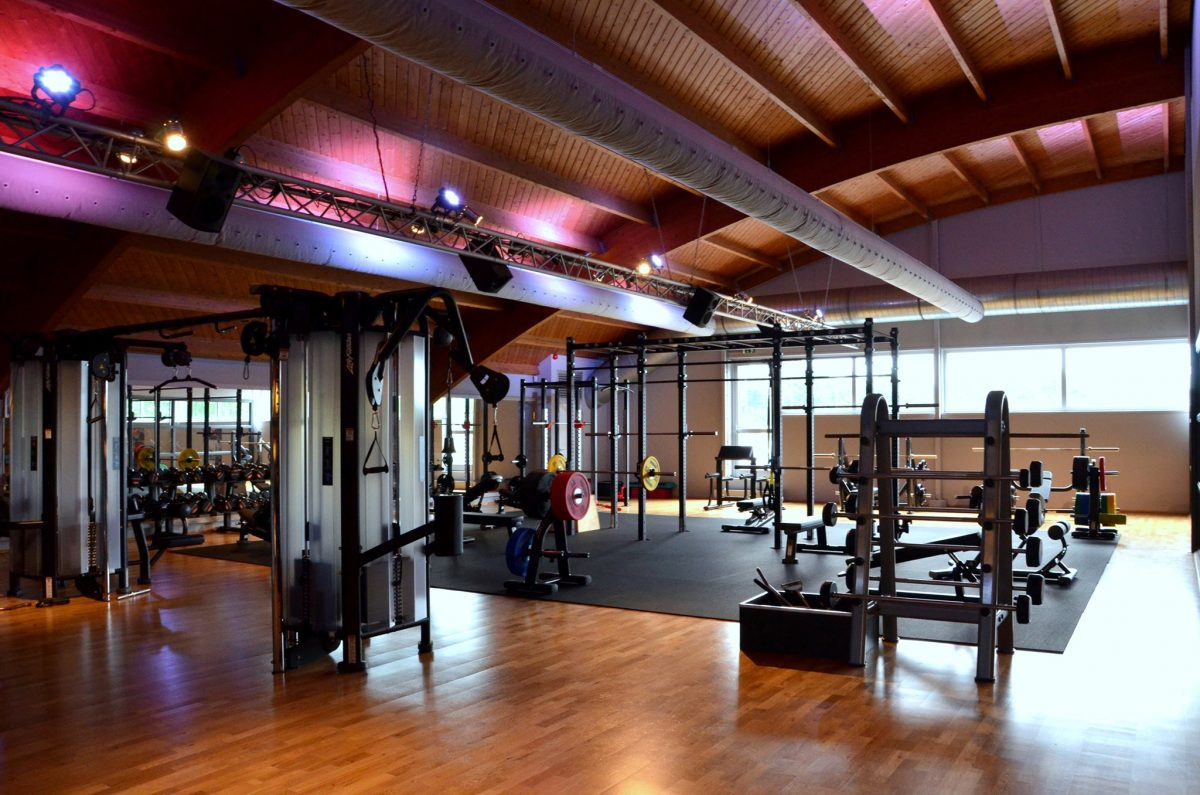 trifora-sports-health-club