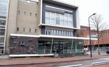 nieuwe bioscoop Enschede