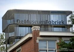 TwentseWelle Museumfabriek