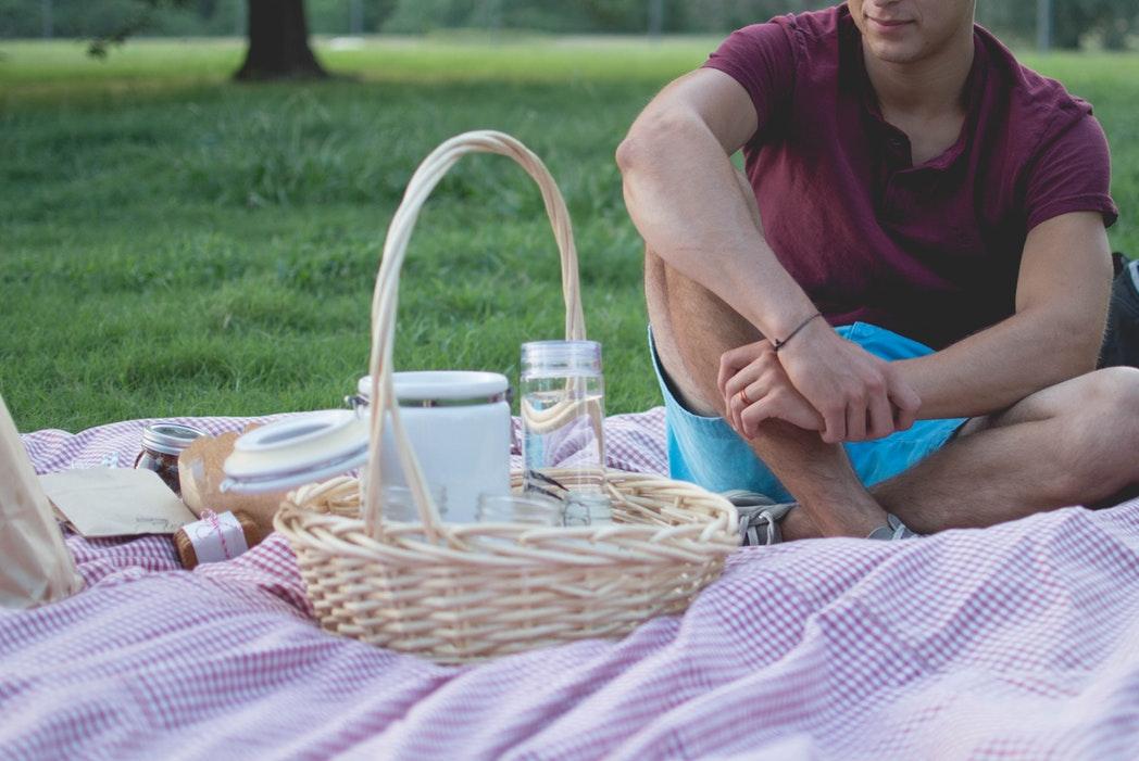 picknicken plekken in enschede
