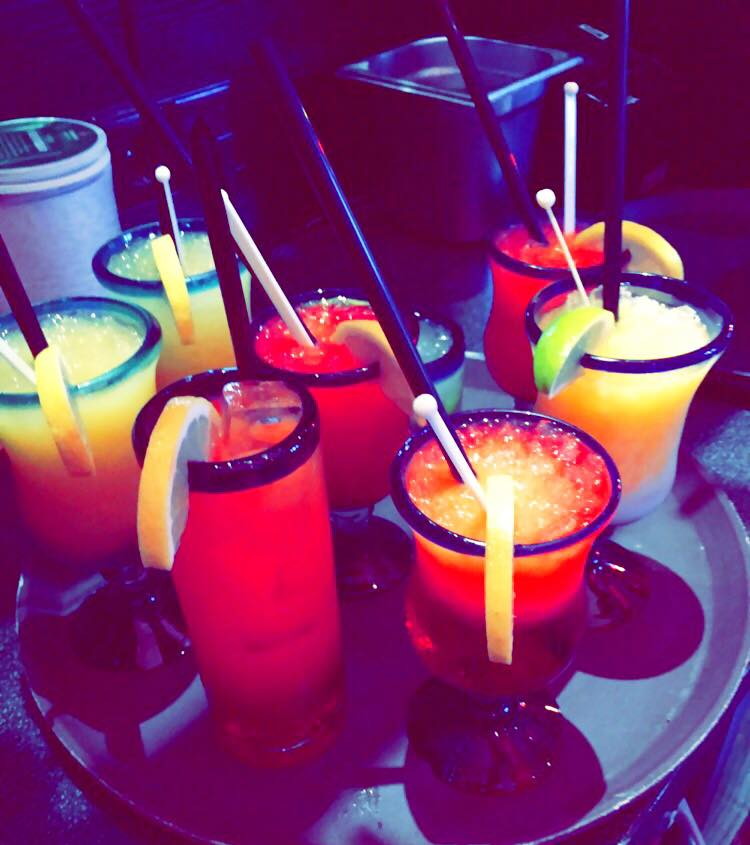 cocktails copacabana