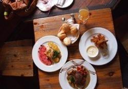 eten restaurant goedkoop lekker food