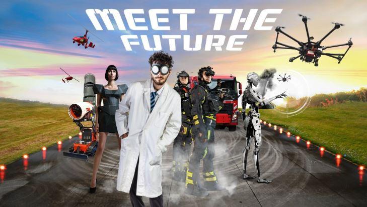 meet the future technology base enschede
