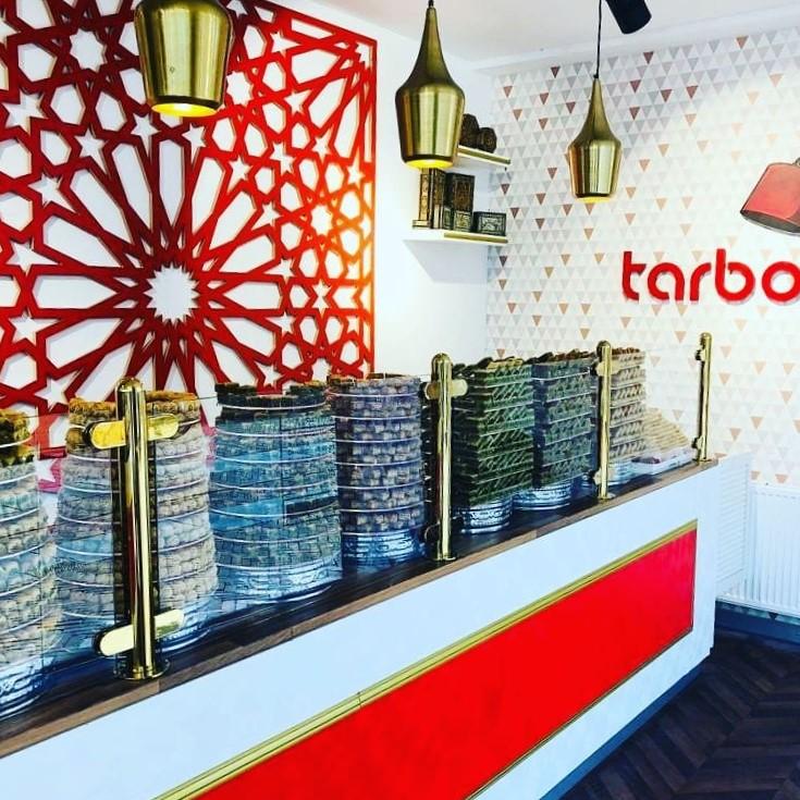 tarboosh