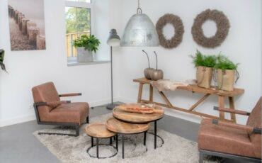 verkoopstyling Schippers Lifestyle Enschede