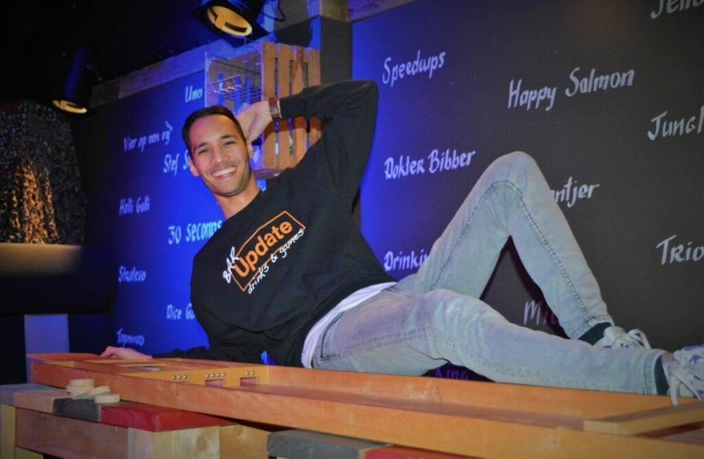 Quinten_Beste Barman van Enschede verkiezing 2019 oubollige