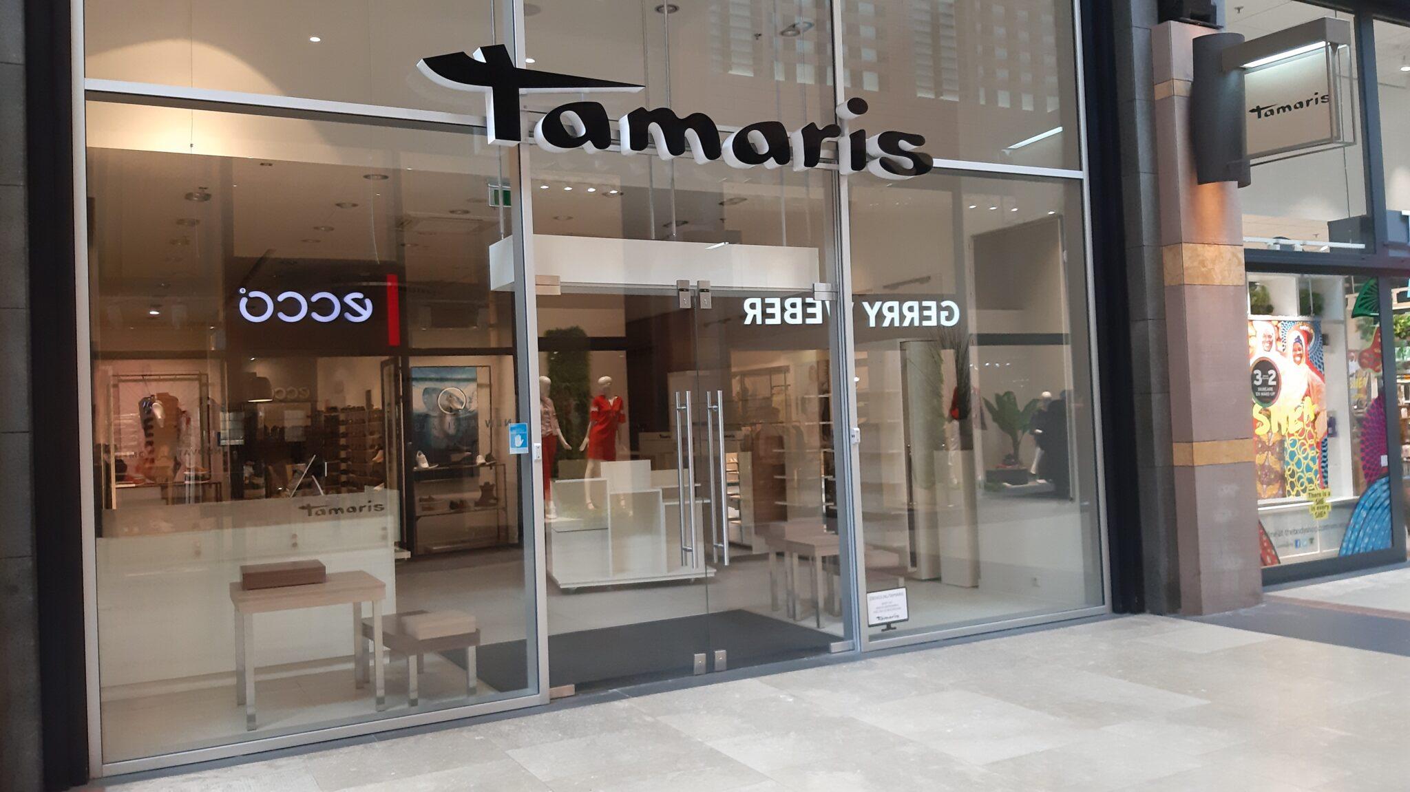 Tamaris Enschede