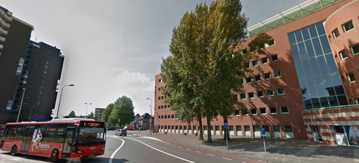 bomen kop boulevard_1