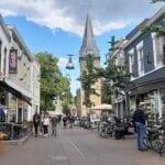 Marktstraat nu