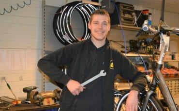 onderhoudsbeurt fietsen Reekers Tweewielers Enschede_2