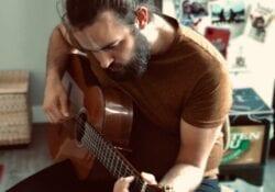Bram gitaar