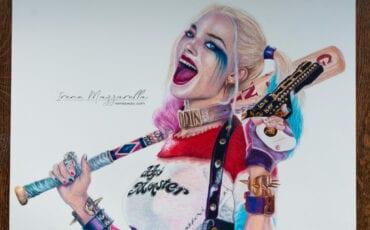 Harley-Quinn irene's way