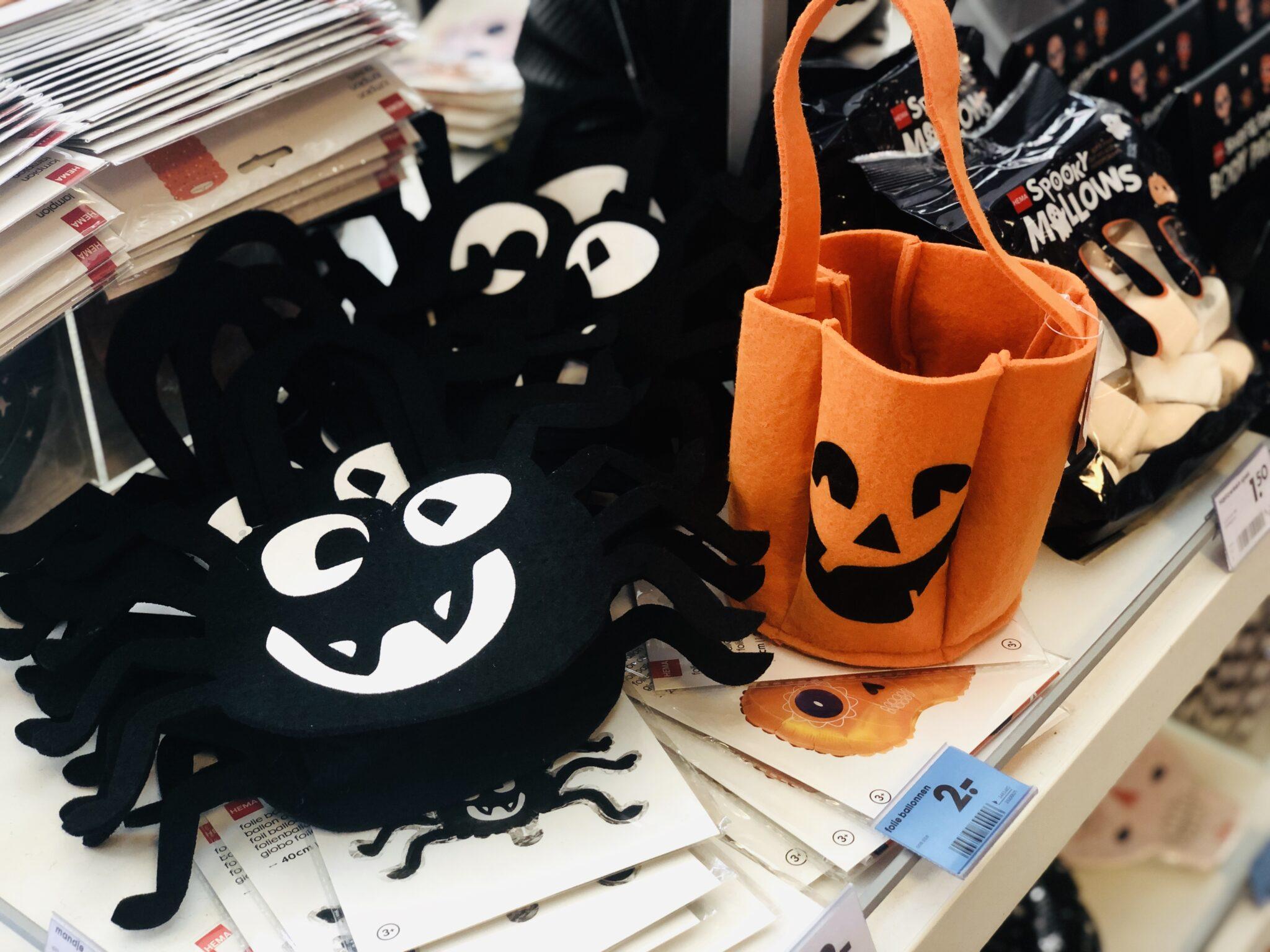 Je Huis In Halloweenstijl Bij Deze Enschedese Winkels Moet Je Zijn Indebuurt Enschede
