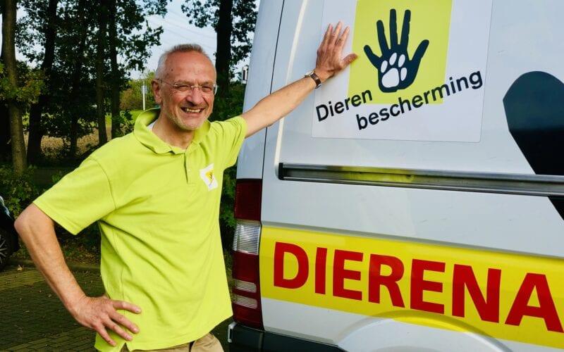 Chris Dierenambulance