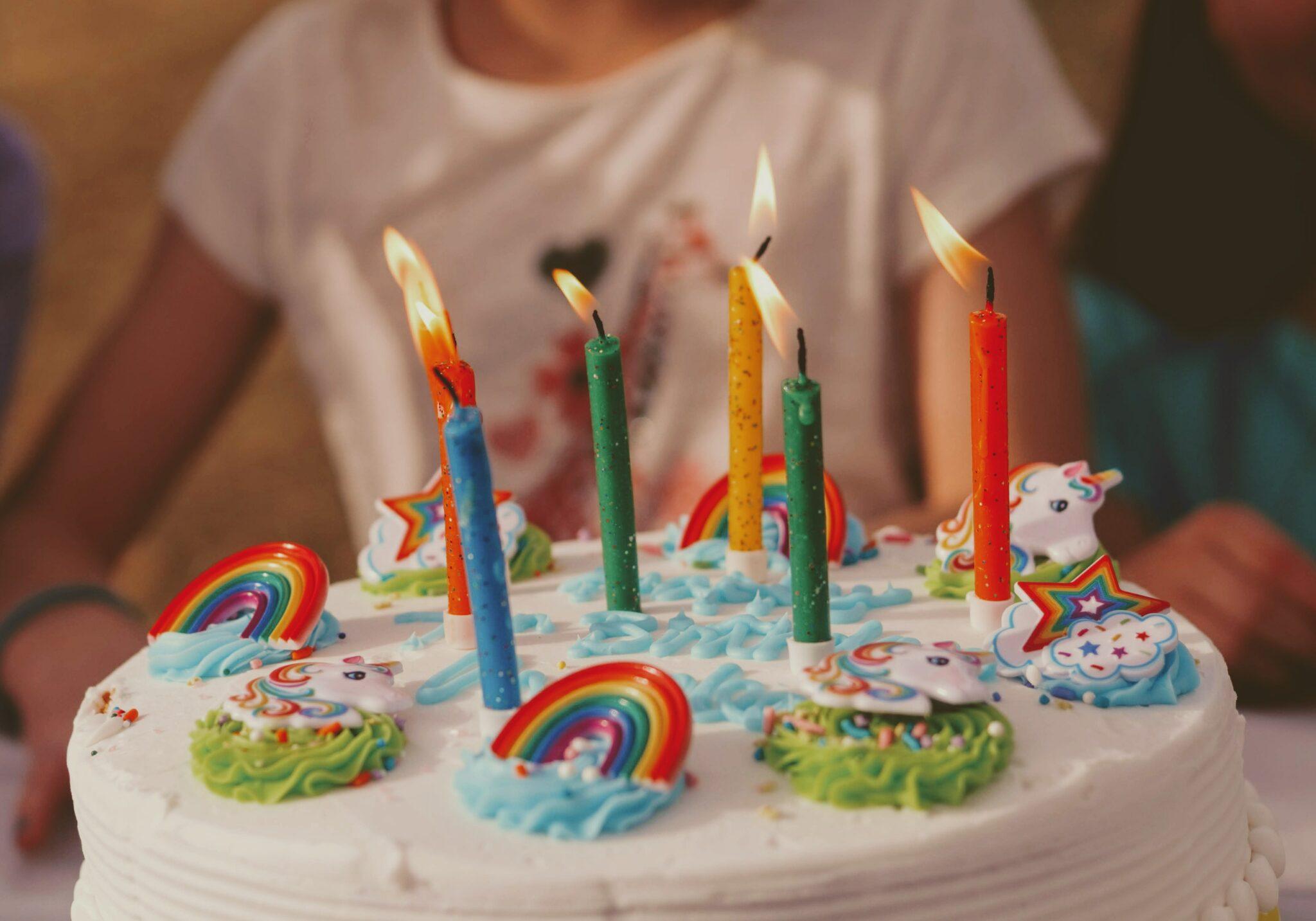 gratis verjaardag
