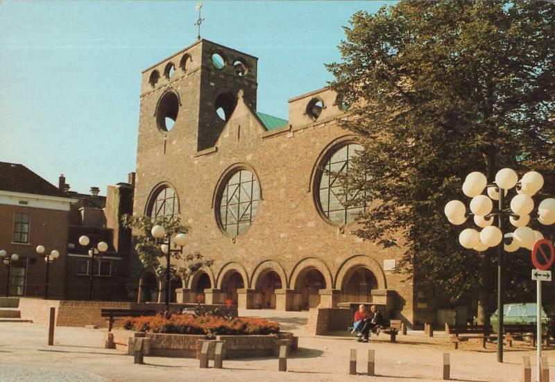 St. Jacobuskerk