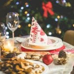 kerstmenu kerst