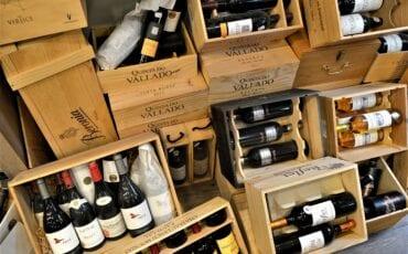 wijncollectie