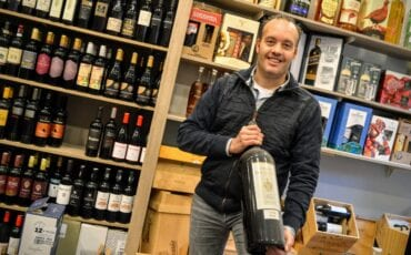 Tim wijnhandel Le Tonneau