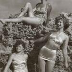 geschiedenis van lingerie