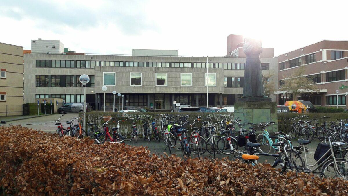 ziekenhuis Ariënsplein Enschede