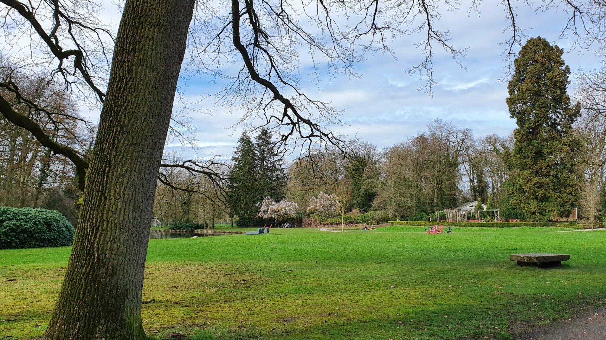Abraham Ledeboerpark