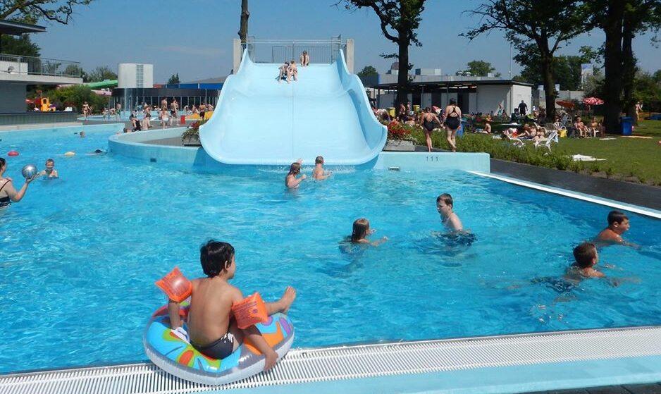 buitenbad aquadrome