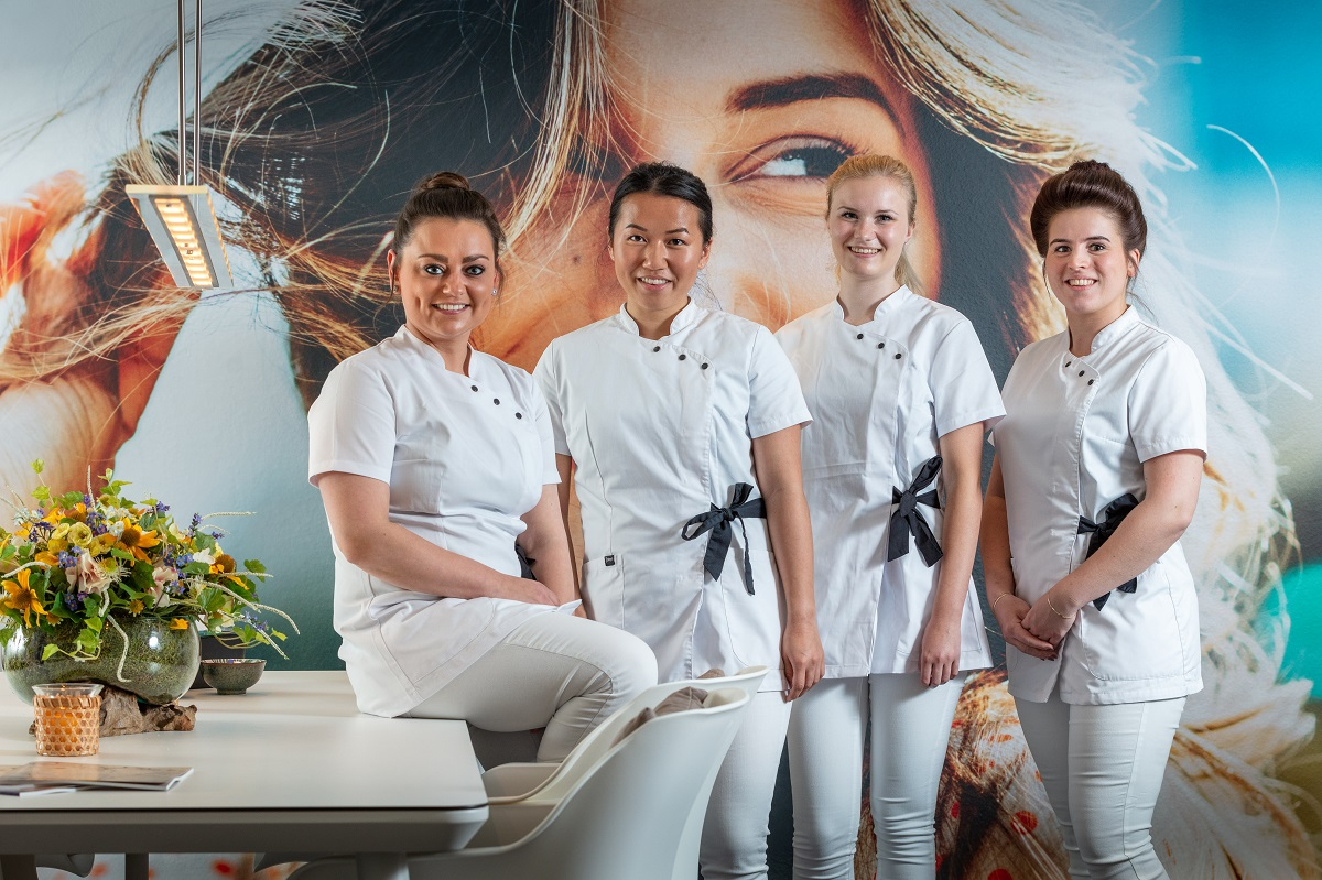 teamfoto Beauty by Dr. Don