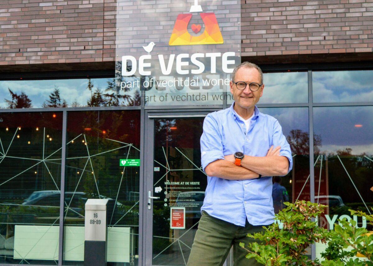 Hans Beumers van De Veste