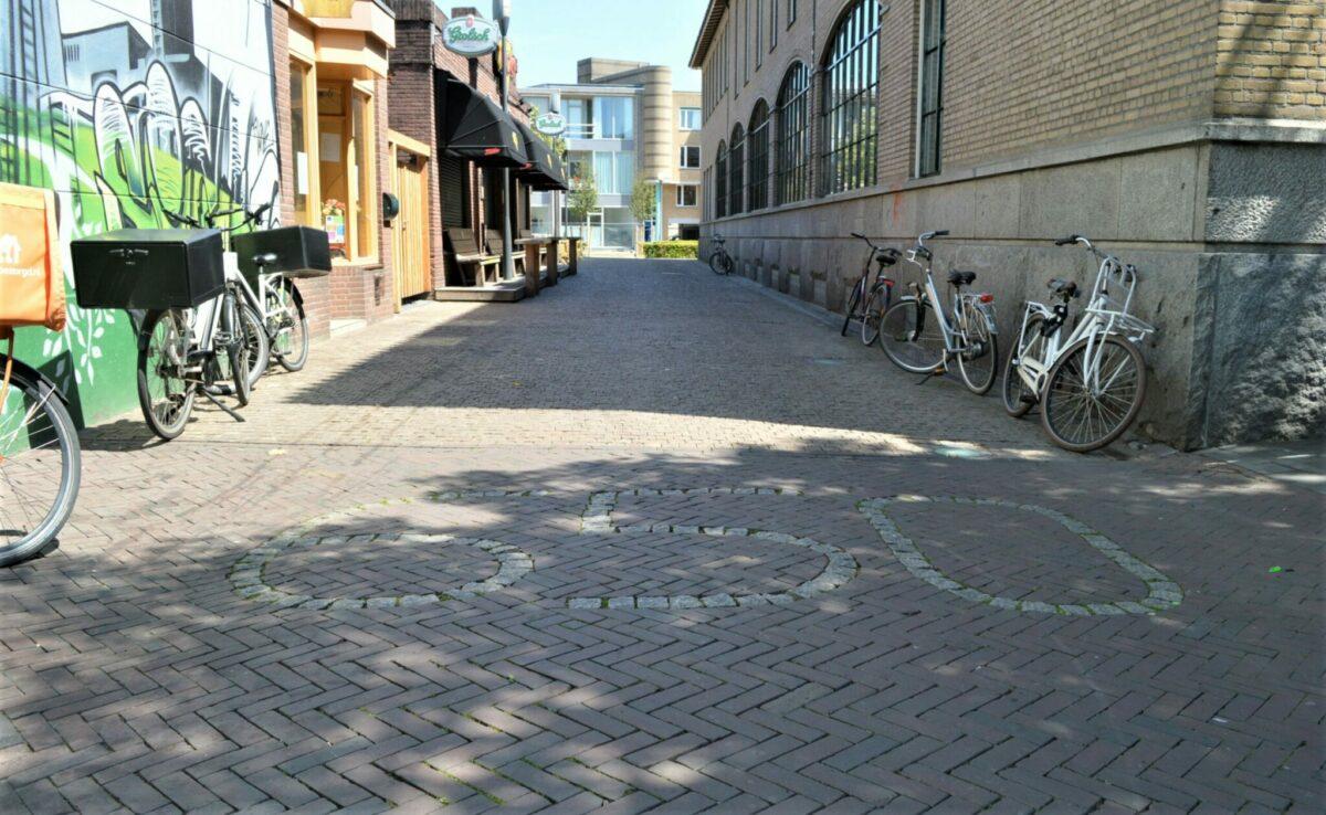 Hofstraat Enschede
