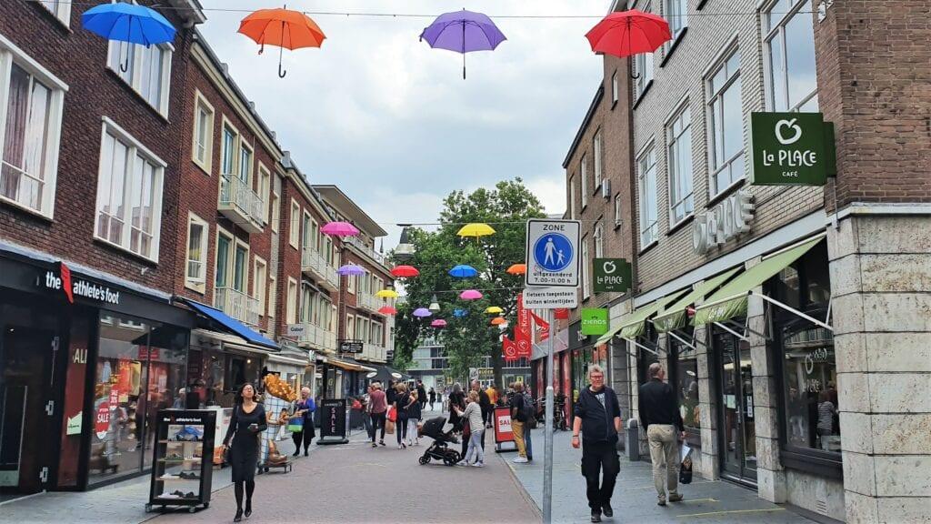 La Place Enschede Raadhuisstraat