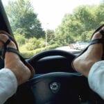 autorijden_slippers