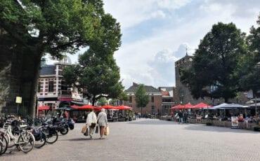 centrum_Oude Markt_2